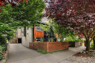 6830 Oswego Place NE UNIT A, Seattle, WA 98115 - MLS#: 1490827