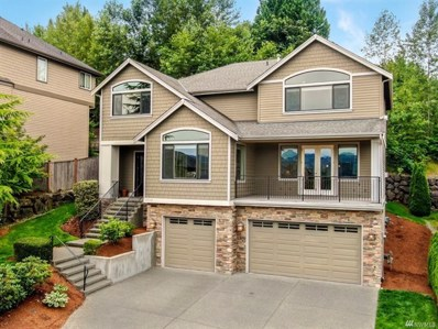 1715 Pine View Dr NW, Issaquah, WA 98027 - MLS#: 1490878