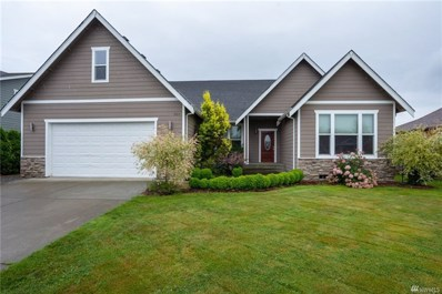 501 Harrison Lane, Nooksack, WA 98276 - #: 1490981
