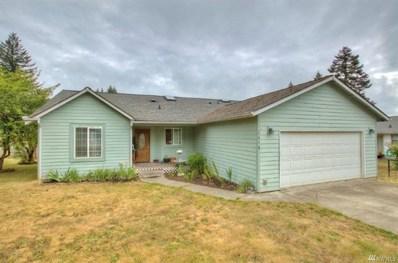 1410 Turner Ave, Shelton, WA 98584 - MLS#: 1490996