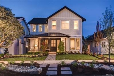 5433 Kirkwood Place N, Seattle, WA 98103 - MLS#: 1490998