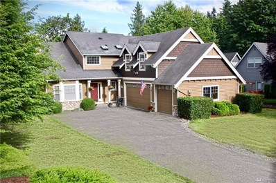 2225 218th Ave E, Lake Tapps, WA 98391 - #: 1491022
