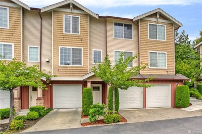 28710 34th Ave S UNIT B-5, Auburn, WA 98001 - MLS#: 1491043