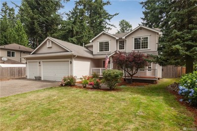 4717 West Tapps Dr E, Lake Tapps, WA 98391 - #: 1491054