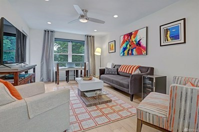 160 Lee St UNIT 308, Seattle, WA 98109 - MLS#: 1491085