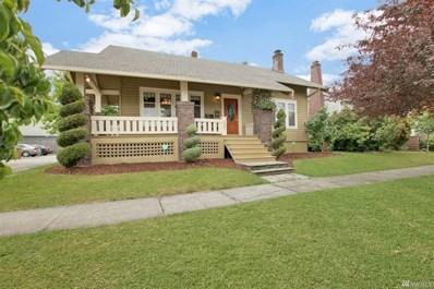 1907 N Cedar St, Tacoma, WA 98406 - MLS#: 1491150
