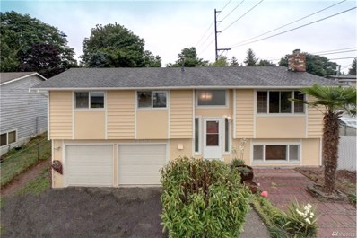 21464 29 Ave south Ave S, SeaTac, WA 98198 - MLS#: 1491299