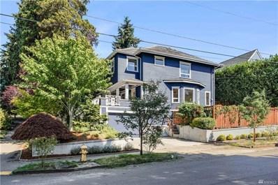1903 N 82nd St, Seattle, WA 98103 - #: 1491378