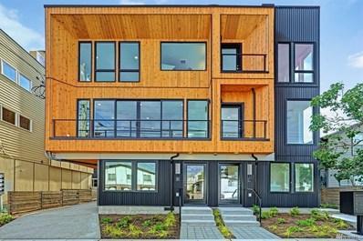 8823 Midvale Ave N, Seattle, WA 98103 - MLS#: 1491420