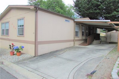 11100 4TH Avenue W UNIT 33, Everett, WA 98204 - #: 1491422
