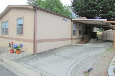 11100 4th Ave W UNIT 33, Everett, WA 98204 - MLS#: 1491422