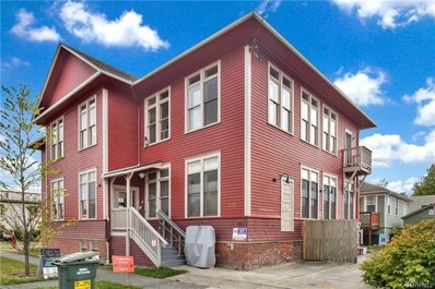 1303 Astor St UNIT 201, Bellingham, WA 98225 - MLS#: 1491485