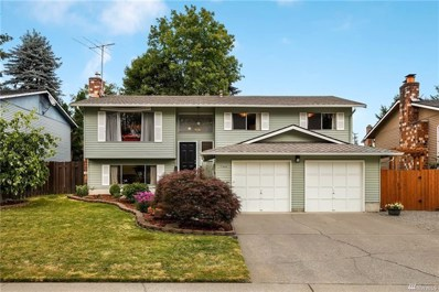 17804 160th Ave SE, Renton, WA 98058 - #: 1491503