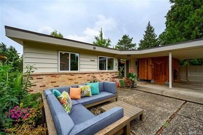 6110 NE 60th St, Seattle, WA 98105 - MLS#: 1491504