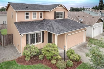 18716 17TH Avenue Ct E, Spanaway, WA 98387 - #: 1491546