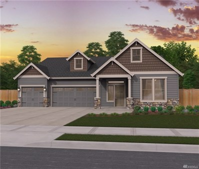 7612 Connells Prairie Rd E, Bonney Lake, WA 98391 - #: 1491576