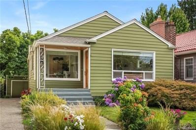 527 NE 81st St, Seattle, WA 98115 - #: 1491615