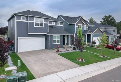 8135 152nd St Ct E, Puyallup, WA 98375 - MLS#: 1491638