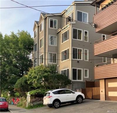 2572 14th Ave W UNIT 101, Seattle, WA 98119 - MLS#: 1491666