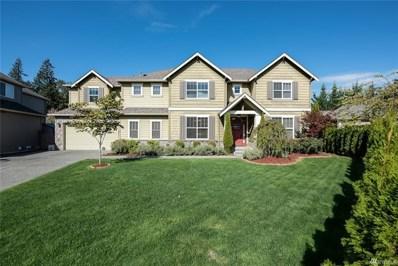 23612 NE 109th Ct, Redmond, WA 98053 - MLS#: 1491686