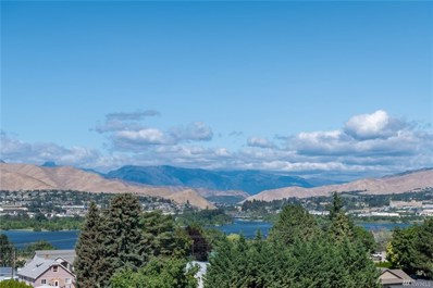 2420 NW Alan Ave, East Wenatchee, WA 98802 - MLS#: 1491701