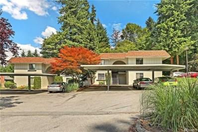12528 NE 117th Place UNIT E-5, Kirkland, WA 98034 - MLS#: 1491796