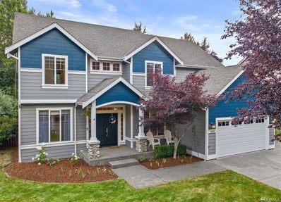 10805 189th Ave E, Bonney Lake, WA 98391 - #: 1491823