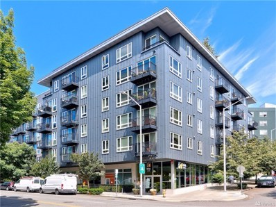 3104 Western Ave UNIT 318, Seattle, WA 98121 - MLS#: 1491838