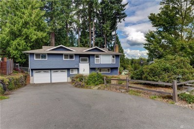 227 155th Place SE, Bothell, WA 98012 - MLS#: 1491854