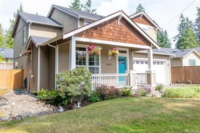 9843 Overlook Dr NW, Olympia, WA 98502 - #: 1491892