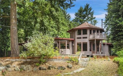 133 Adelma Beach Rd, Port Townsend, WA 98368 - #: 1491910