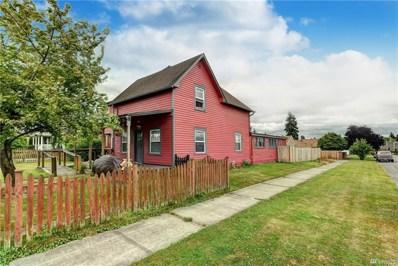 2531 Chestnut St, Everett, WA 98201 - MLS#: 1491943