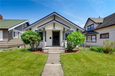 2121 S L St, Tacoma, WA 98405 - MLS#: 1491950