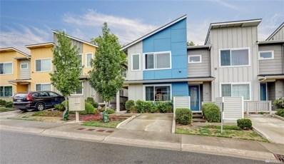 826 SW 96th Place, Seattle, WA 98106 - MLS#: 1491980