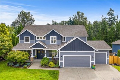 10908 188th Ave E, Bonney Lake, WA 98391 - #: 1492072
