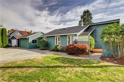 2620 H St, Bellingham, WA 98225 - MLS#: 1492097