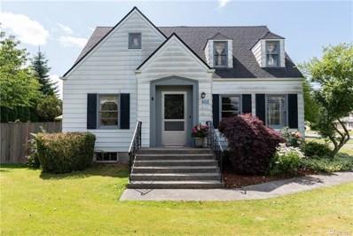 602 N Township St, Sedro Woolley, WA 98284 - MLS#: 1492112