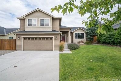 1449 Copper Lp, East Wenatchee, WA 98802 - MLS#: 1492133