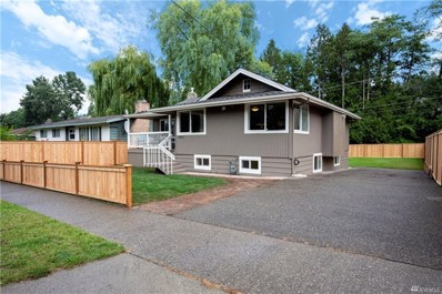 4832 26th Ave SW, Seattle, WA 98106 - MLS#: 1492160