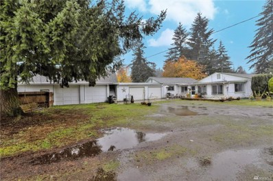 7501 187th Ave SW, Rochester, WA 98579 - MLS#: 1492211