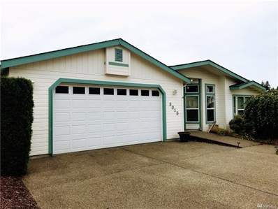 8015 18th Lane SE UNIT 123, Lacey, WA 98503 - MLS#: 1492236