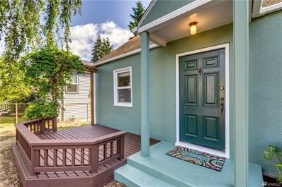 8738 18TH Ave NW, Seattle, WA 98117 - MLS#: 1492324