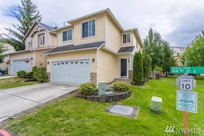 10102 184th St E, Puyallup, WA 98375 - #: 1492408