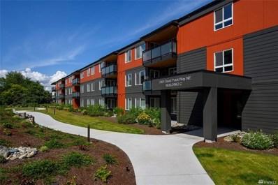 7001 Sand Point Wy NE UNIT C205, Seattle, WA 98115 - MLS#: 1492411