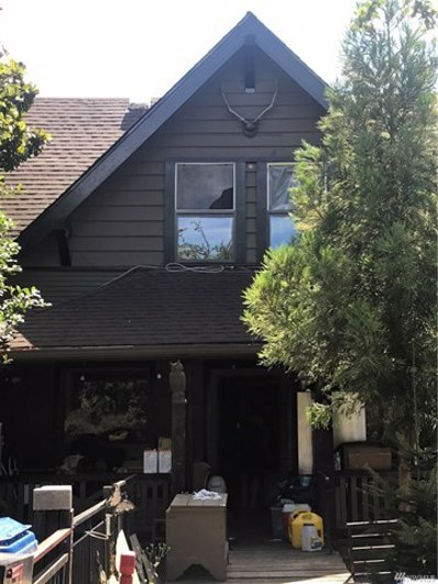 5109 S Willow St, Seattle, WA 98118 - MLS#: 1492442