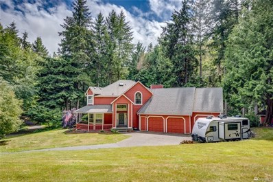 2875 NW Moonlit Lane, Poulsbo, WA 98370 - MLS#: 1492462