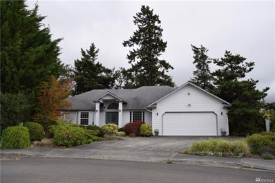 678 Oak View Place, Sequim, WA 98382 - MLS#: 1492466