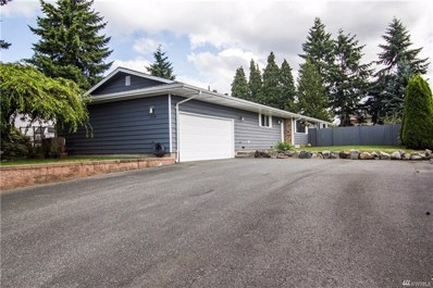 1110 Cascade Dr, Everett, WA 98203 - MLS#: 1492468