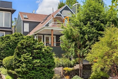 1629 39th Ave E, Seattle, WA 98112 - MLS#: 1492500