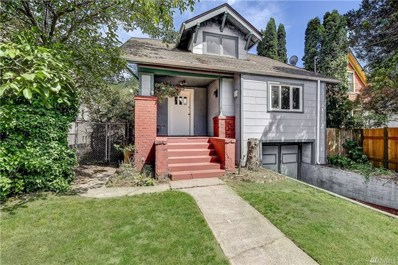 122 24th Ave, Seattle, WA 98122 - MLS#: 1492511